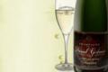 Champagne Daniel Gerbaux. Brut demi-sec