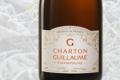 Champagne Charton Guillaume. Cuvée millésime