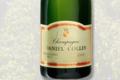 Champagne Daniel Collin. Grande Réserve, l'élégante