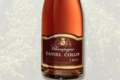Champagne Daniel Collin. rosé