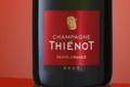 Champagne Thienot.