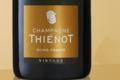 Champagne Thienot. Thiénot vintage