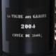 Champagne Thienot. La vigne aux gamins