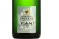 Champagne Tarlant. BAM !