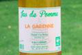 La Cidrerie De La Garenne. Jus de pomme