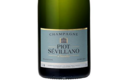 Champagne Piot-Sevillano. Demi sec tradition
