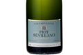 Champagne Piot-Sevillano. Demi sec tradition