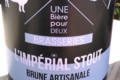 Brasserie la Bèstia. Impérial Stout