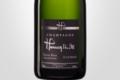 Champagne Heucq Père & Fils. Brut nature