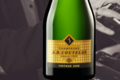 Champagne AD Coutelas. Vintage