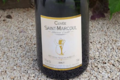 La Cuvée Saint Marcoul. Blanc brut ou demi-sec