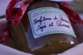 Les Confitures de Ma Douce. confiture de poireau, soja et piments