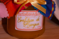 Les Confitures de Ma Douce. confiture de mangue