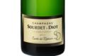 Champagne Sourdet Diot. Cuvée de réserve