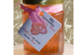 Biscuiterie Du Pays Coquelicot. confit aux pétales de rose