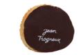 Jean Trogneux. Le macaron chocolat