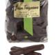Jean Trogneux. orangettes chocolat noir