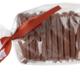 Jean Trogneux. speculoos enrobés au chocolat
