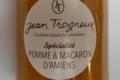 Jean Trogneux. Spécialité aux Pommes aux Macarons d'Amiens