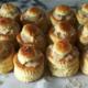 Boulangerie Pâtisserie Mercier. bouchée à la reine