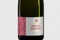 Champagne Gratiot Delugny. cuvée brut rosé
