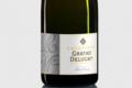 Champagne Gratiot Delugny. champagne demi sec