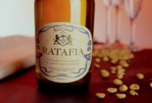 Champagne Gratiot Delugny. Ratafia