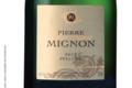 Champagne Pierre Mignon. Prestige brut