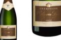Champagne Veuve Maurice Lepitre. Demi-sec