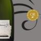 Champagne Delaunois D. & Fils. Cuvée des échevins
