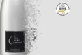 Champagne Delaunois D. & Fils. Cuvée Carré d'argent