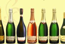 Champagne Paul Lerrede. Carte blanche