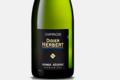 Champagne Didier Herbert. Brut grande réserve