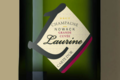 Champagne Nowack. Champagne brut Laurine