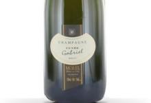Champagne Morel. Champagne Cuvée Gabriel
