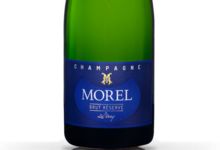 Champagne Morel. Champagne Brut Réserve
