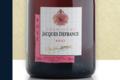 Champagne Jacques Defrance. Champagne brut rosé