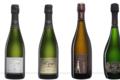 Champagne F. Cossy. Cuvée Sophistiquée