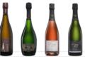 Champagne F. Cossy. Cuvée Rosé Élégance