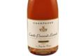 Champagne Carole Perseval-Licowski. Cuvée héritage rosé