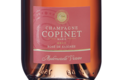 Champagne Marie Copinet. Mademoiselle Victoire