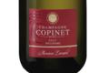 Champagne Marie Copinet. Monsieur Léonard
