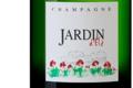 Champagne Marie Copinet. Jardin d'été