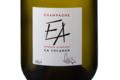 Champagne Marie Copinet. La Cocarde