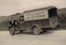 Le P'tit Fausset. Artisan cidrier depuis 1948