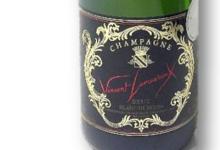 Champagne Lamoureux Vincent. Tradition brut blanc de noirs