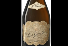 Champagne Lamoureux Vincent. Cuvée Saint Vincent