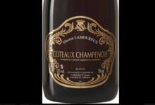 Champagne Lamoureux Vincent. Coteaux Champenois