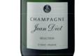 Champagne Jean Diot. Cuvée Selection