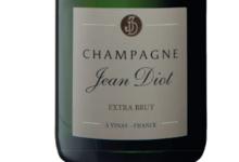 Champagne Jean Diot. Cuvée Vintage